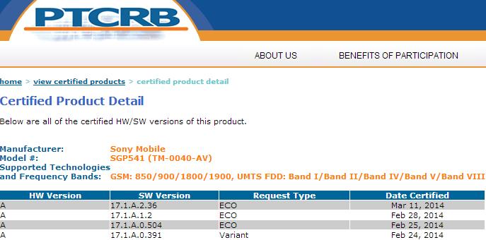 17.1.A.2.36 firmware