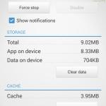 Install Movies 6.1.A.0.18, Walkman 8.1.A.0.7, Album 5.4.A.0.24 app from Xperia Z2