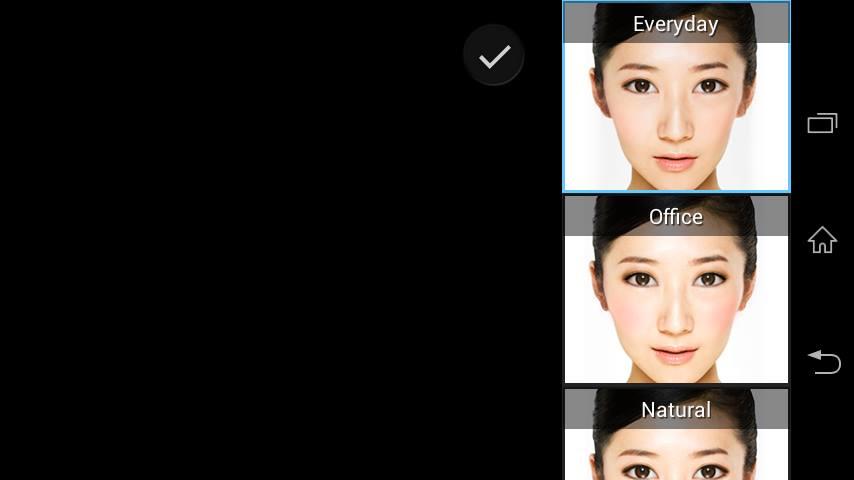 Portrait retouch 1.0.B.0.7 app