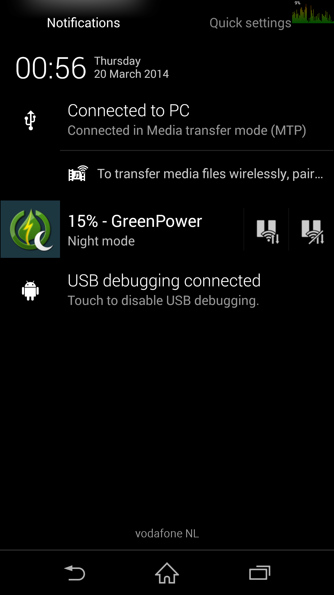 Root Xperia Z1 14.3.A.0.681 firmware