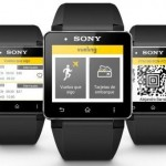 Sony ties up with Vueling to bring wearable boarding pass on SmartWatch 2