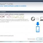 Xperia T LT30p 9.2.A.1.199 firmware update rolling