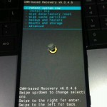 Root Xperia T2 Ultra Dual and Install CWM Recovery 6.0.4.6 on 19.0.D.0.253 firmware