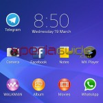 Xperia Z1 14.3.A.0.681 firmware KitKat Android 4.4.2 update rolling