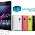 Xperia Z1 Compact CyanogenMod 11 Nightlies – 4.4.2 KitKat available