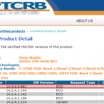 KitKat 14.3.A.0.681 firmware certified for Xperia Z1, Z1 Compact – Android 4.4.2