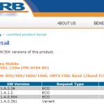 Xperia Z2, Z2 Tablet 17.1.A.2.36 firmware certified – 4.4.2 KitKat
