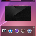 Install Xperia Z2 Walkman Music Widget – Music Scrubber Option in LockScreen