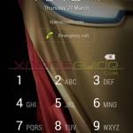 Install Xperia Iron Man Custom theme on Xperia smartphone