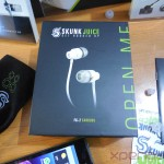 [ REVIEW ] Skunk Juice FG-2 Earbuds – With Magnetic Connectors