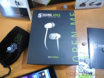 Skunk Juice FG-2 Earbuds Review