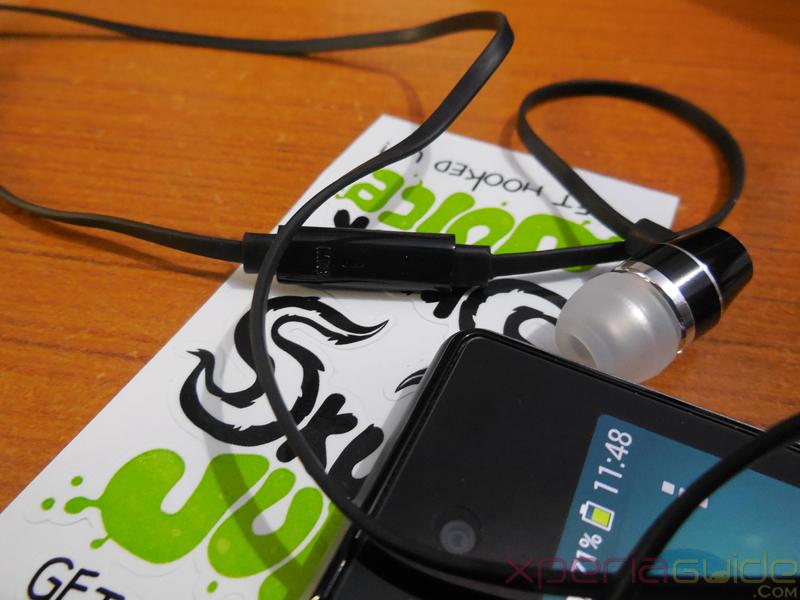 Skunk Juice FG-2 Microphone