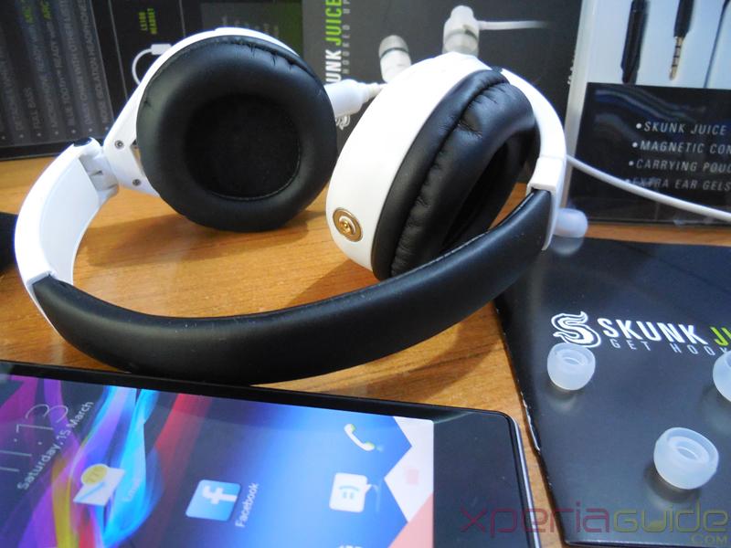 Skunk Juice LS-100 Speaker