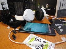 Skunk Juice LS-100 Headphones Review