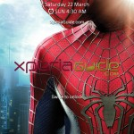 Download The Amazing Spider-Man 2 Xperia Theme from Sony