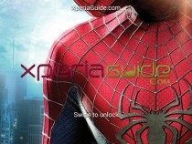 The Amazing Spider-Man 2 Xperia Theme
