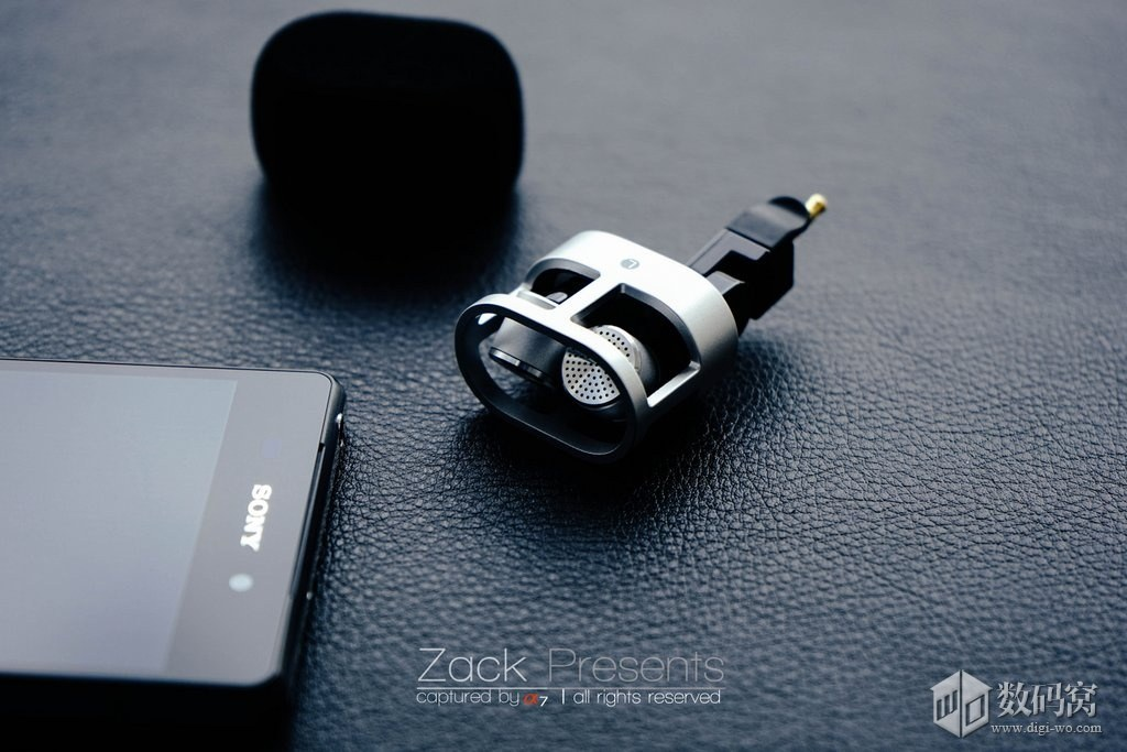 Xperia Stereo Microphone STM10