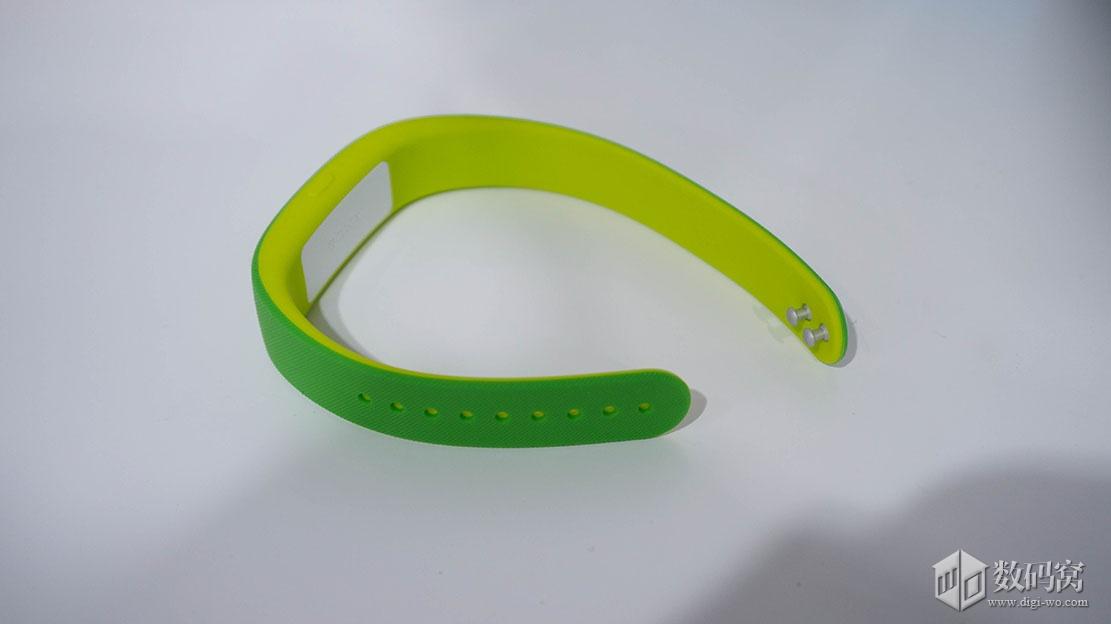 SmartBand SWR10 Belt like strip