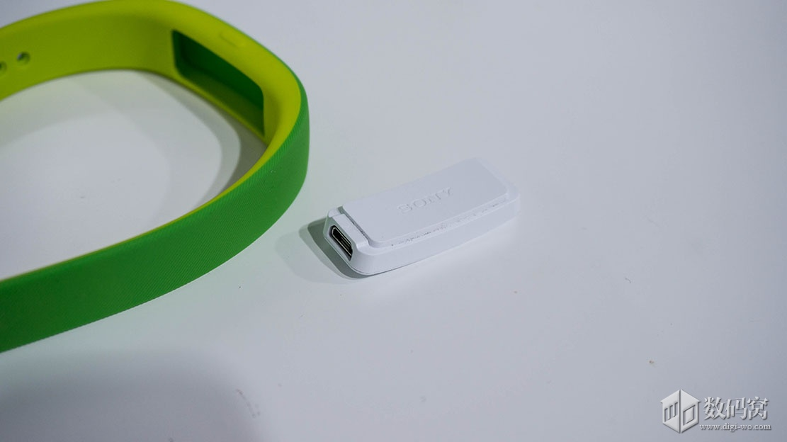 Sony core connector with NFC