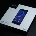 Xperia T2 Ultra XM50h Retail Box Packaging leaked