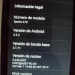 Xperia X10 AOSP Kitkat 4.4.2 Evervolv Es209ra ROM available now