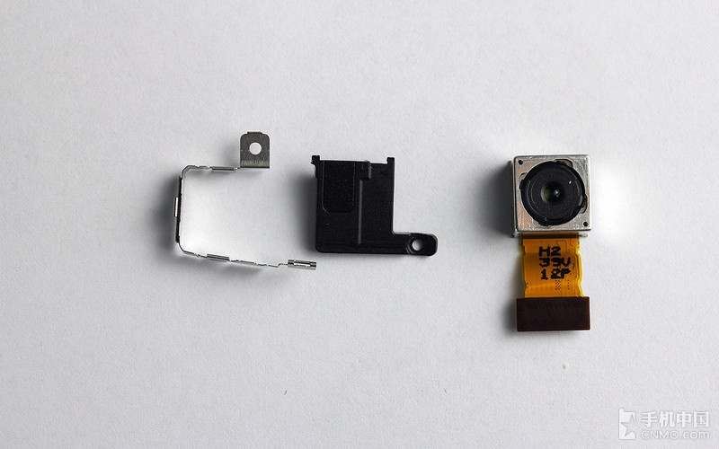 Xperia Z2 rear cam removed12