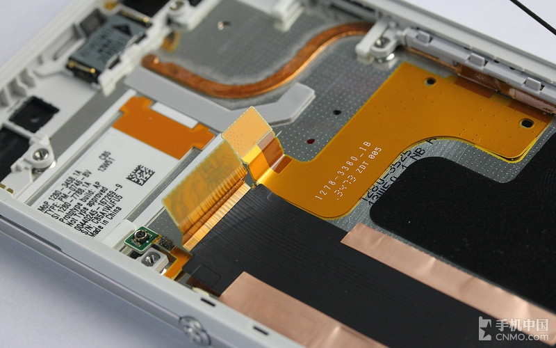Xperia Z2 fabricating cables0