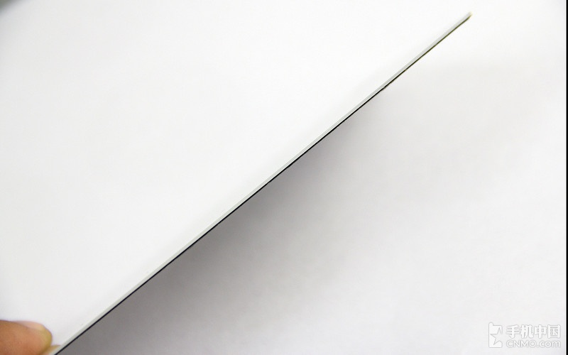 Xperia Z2 Back panel thickness