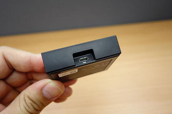 Xperia Z2 Dock DK36 USB Port