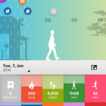 Download Sony LifeLog app 1.0.A.1.0 from Play Store – Launched for Xperia Z2, Z1, Z Ultra, Z1 Compact