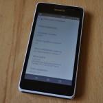Xperia E1 20.0.A.1.21 firmware minor bug fixing update rolling