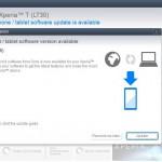 Xperia T, Xperia TX 9.2.A.1.205 firmware update rolling