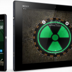 Download Xperia themes Easter and Nuclear for Xperia devices