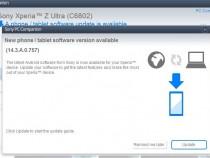 Xperia Z Ultra 14.3.A.0.757 firmware update
