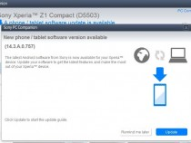 Xperia Z1 Comapct 14.3.A.0.757 firmware update