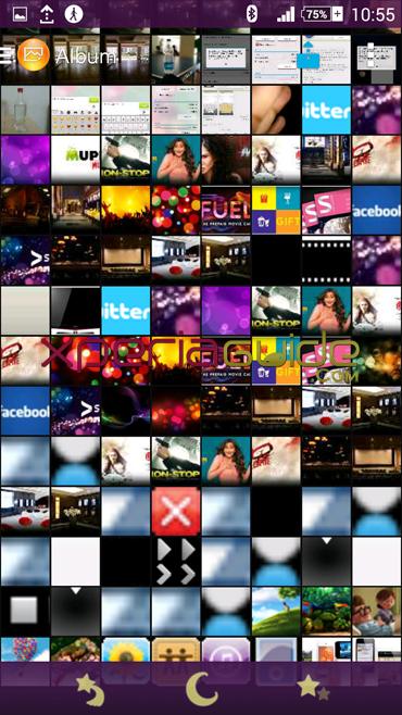 Album 6.0.A.0.26 app