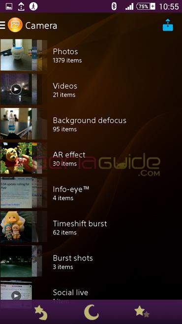 Album 6.0.A.0.26 app apk