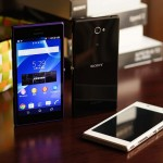 Xperia M2 hands on photos and preliminary review