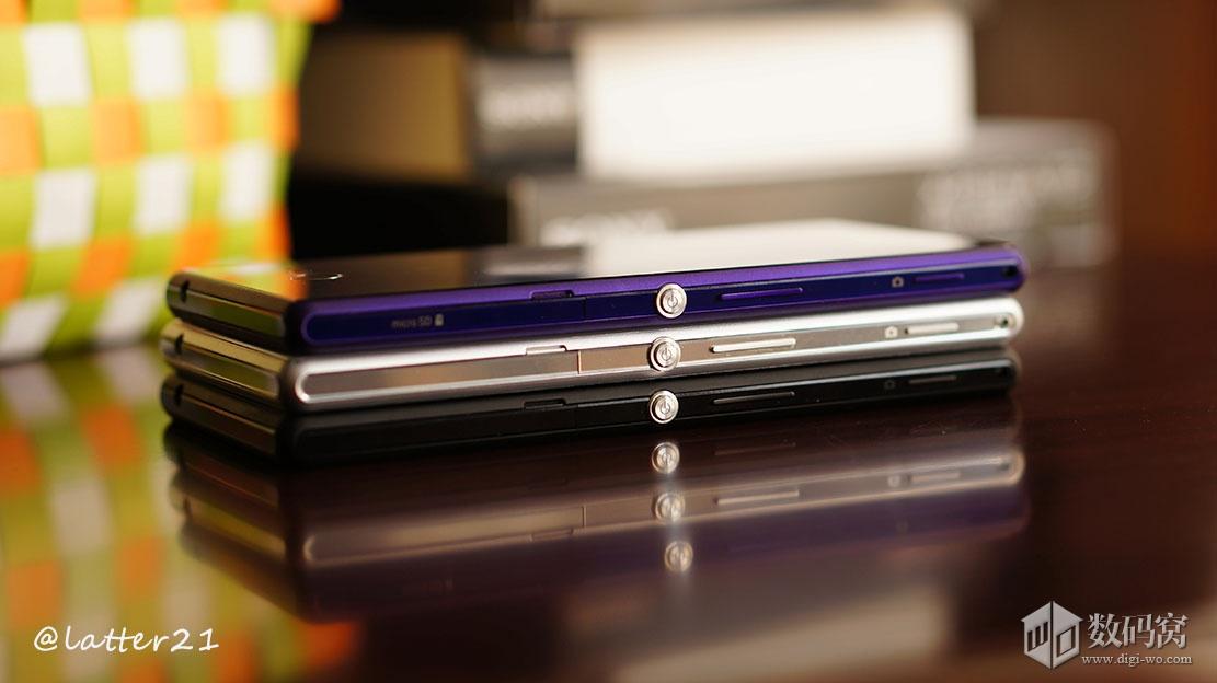 Xperia M2 Micro SIM card slot