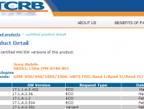 17.1.1.A.0.402 firmware Xperia Z2