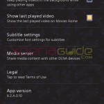 Download Movies 6.2.A.0.10 app update – Bug Fixing