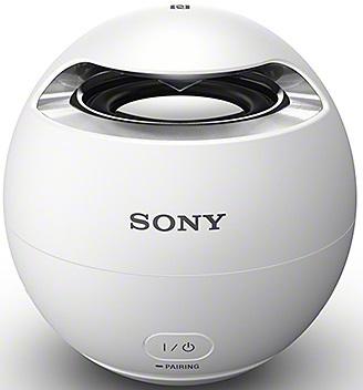 Sony SRS-X1 White Speaker Price