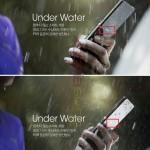 Verizon Xperia Z2 Press photo spotted on Sony Korea site