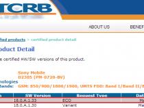 Xperia M2 18.0.A.1.33 firmware