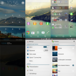 Install custom Xperia New Zealand Nature theme on your Xperia device