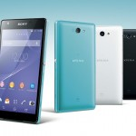 Xperia ZL2 SOL25 launched for au by KDDI in Japan