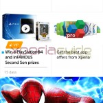Download $350 worth free Pro Apps from Sony on Xperia Z1 and Z2