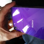 Xperia Z2 self cracking screen issue spotted like Xperia Z, Z1 had