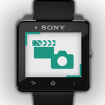 Action Camera Extension 1.00.12 app launched for SWR10 and SW2