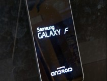 Galaxy F images leaked